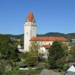 Schlossführung im Schlossmuseum Freistadt