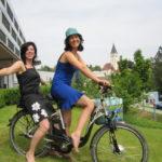E-Bike Freistadt