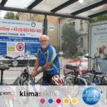 E-Bike-Verleihstation Freistadt