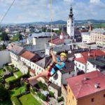 Höhenflug Freistadt