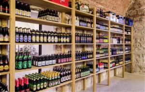 Reise durch die Welt der Biere Freistadt
