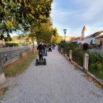 Segway-Tour Altstadt Brauhaus Freistadt
