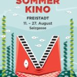 Sommerkino Freistadt 2016