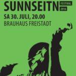 Sunnseitn Freistadt