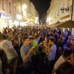 Eisengassenfest Freistadt Juli 2017