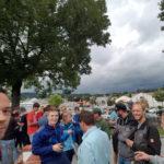 Pokemon Go Raid beim Scheiblingturm Freistadt