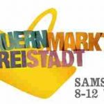 Bauernmarkt Freistadt, Sa 8-12 Uhr
