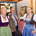 Hotel Gasthof Zum Goldenen Hirschen Freistadt - Familie Jäger, Gaststube
