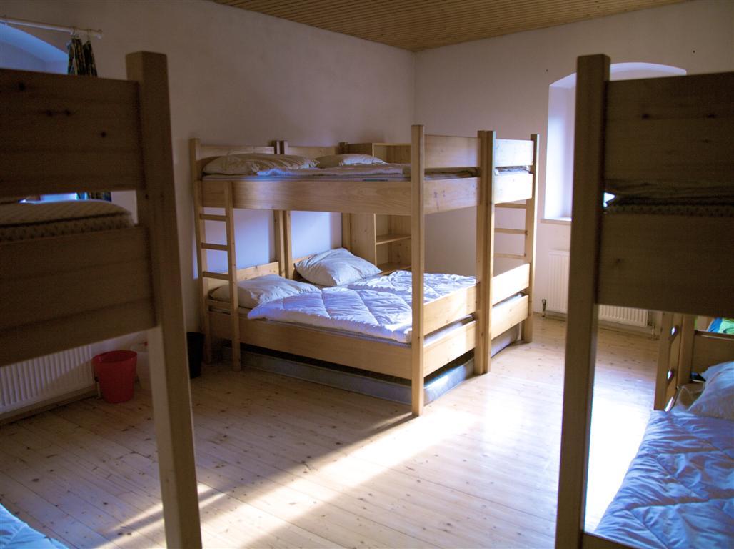 jugend herberge freistadt freistadt g steservice. Black Bedroom Furniture Sets. Home Design Ideas