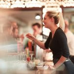Latino Cafe Bar
