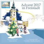 Advent in Freistadt 2017
