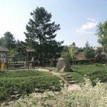 Stadtgraben Freistadt Spielplatz
