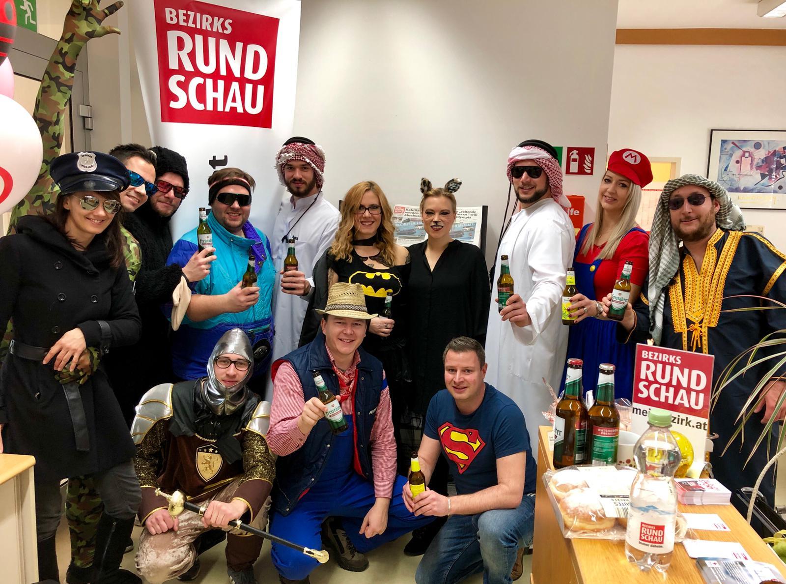 Fasching-in-Freistadt-2019-Vormittag-3-Rundschau-2