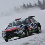 Jänner Rallye 2019 Foto-Credit: Harald Illmer