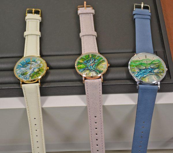 ARTwatch Uhren